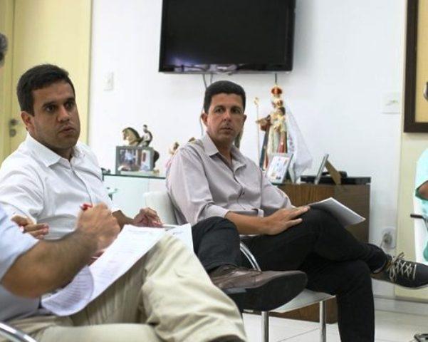 Médicos de Campos não recebem o dinheiro das gratificações prometido pelo prefeito