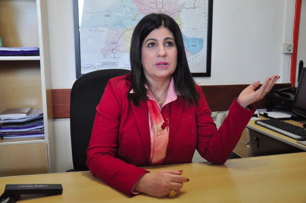 Por três dias, Rosinha Garotinho está inelegível nas eleições de 2020