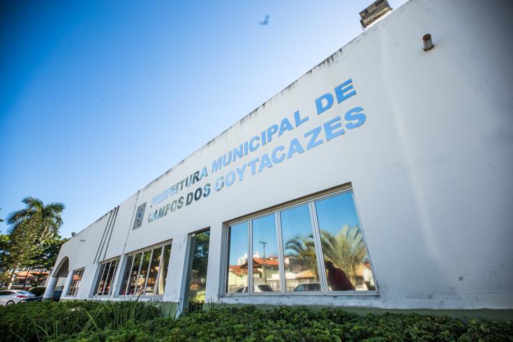Prefeitura de Campos deposita última parcela do 13º salário dos servidores