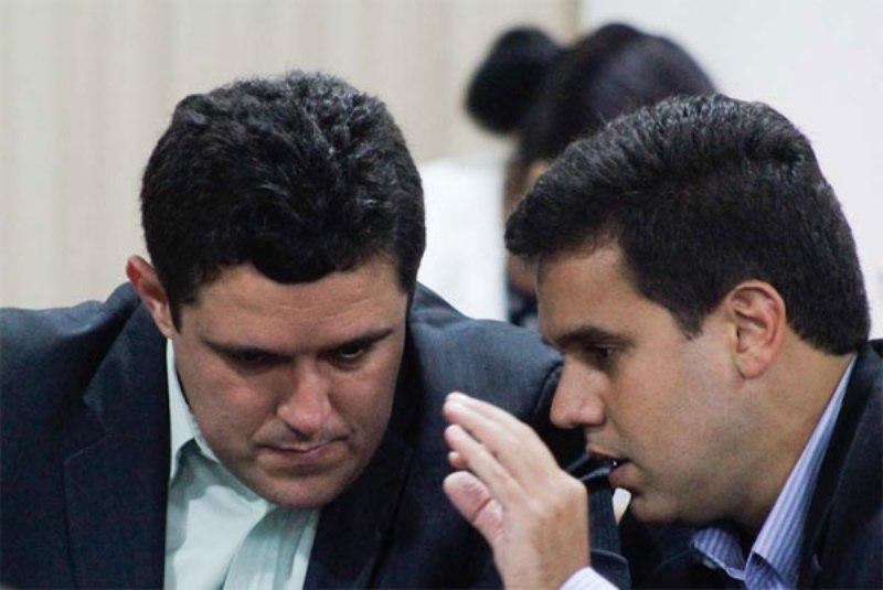 Rafael Diniz nomeia Marcão para a secretaria de Desenvolvimento Humano e Social