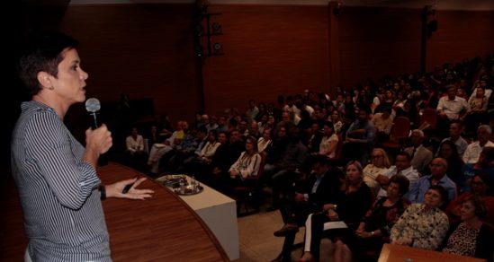 PTB de Campos nas mãos da secretária de Rafael Diniz