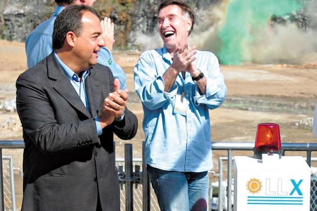 Eike Batista convocado a prestar depoimento na CPI do BNDES