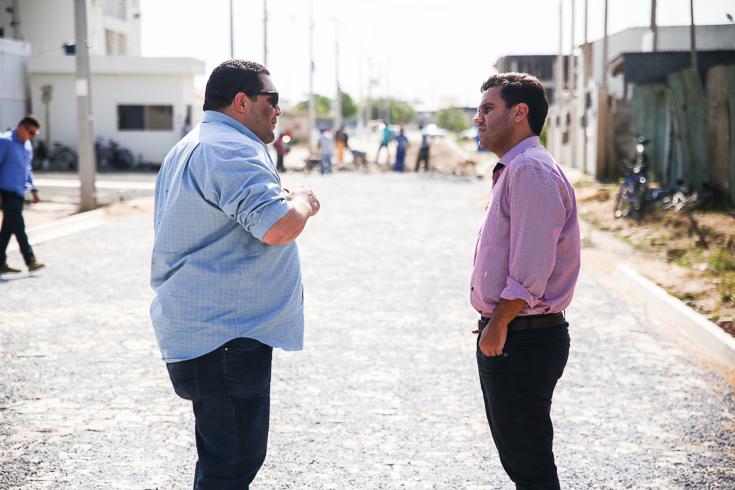 Governo Rafael Diniz faz aditivo em contratos de R$ 69 milhões com empreiteiras do governo passado