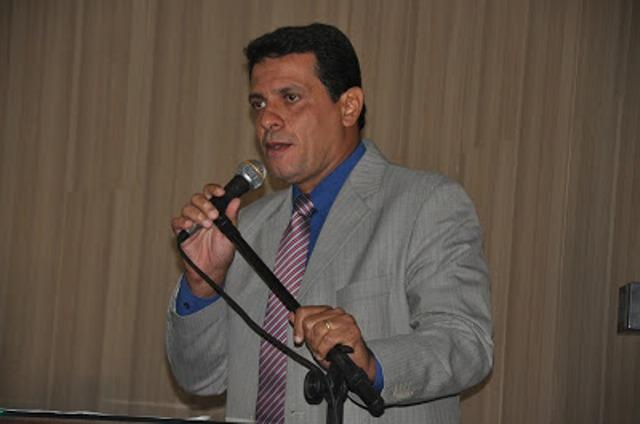 Fábio Ribeiro assume o PSD de Campos