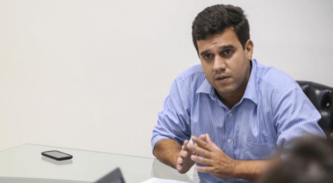 TCE reprova contas do último ano do governo Rafael Diniz
