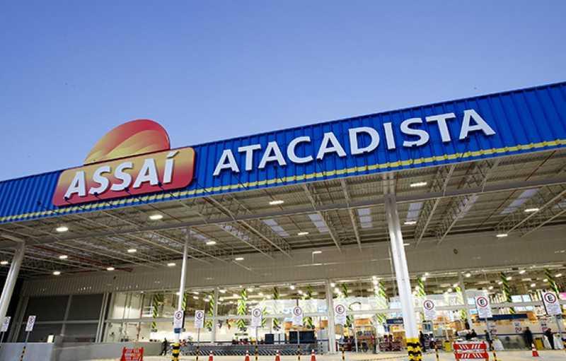 Presidente do Grupo Assaí inaugura supermercado em Campos nesta terça (17)