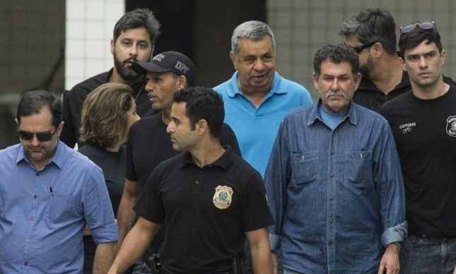 Paulo Melo e Albertassi foram soltos por erro do TRF-2. Ex-deputados terão que voltar para prisão