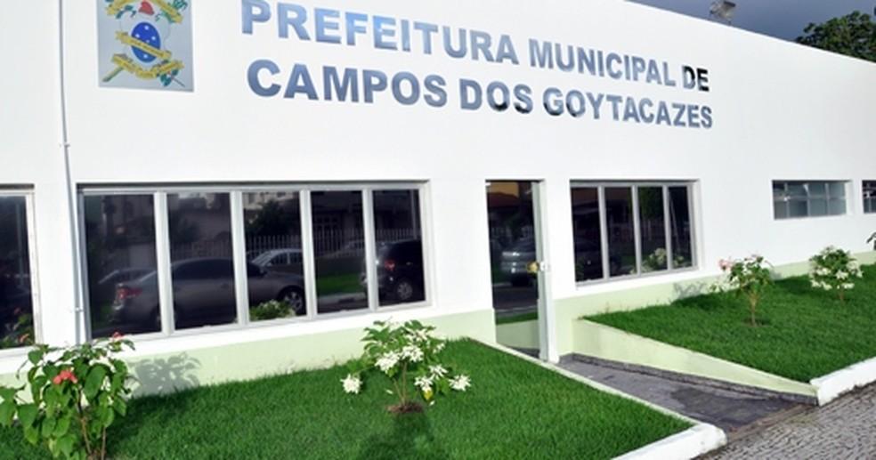 Royalties: Campos recebe R$ 30 milhões nesta segunda (26)