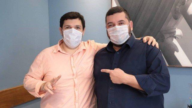 Médico é o escolhido de Rodrigo Bacellar para disputar a Prefeitura de Campos