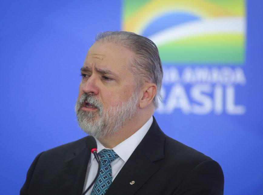 Aras garante que força-tarefa da Lava-Jato no Rio vai até setembro