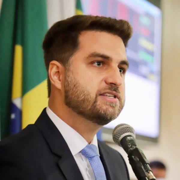 Prefeito Wladimir Garotinho proíbe Águas do Paraíba de cortar fornecimento de água