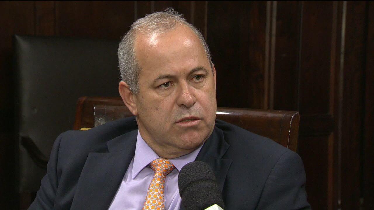 Ministro do STF determina retorno de Brazão ao cargo de conselheiro do TCE-RJ; veja a decisão