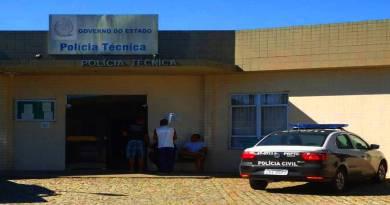 Corpo com tiro na cabeça é encontrado na Codim, em Guarus
