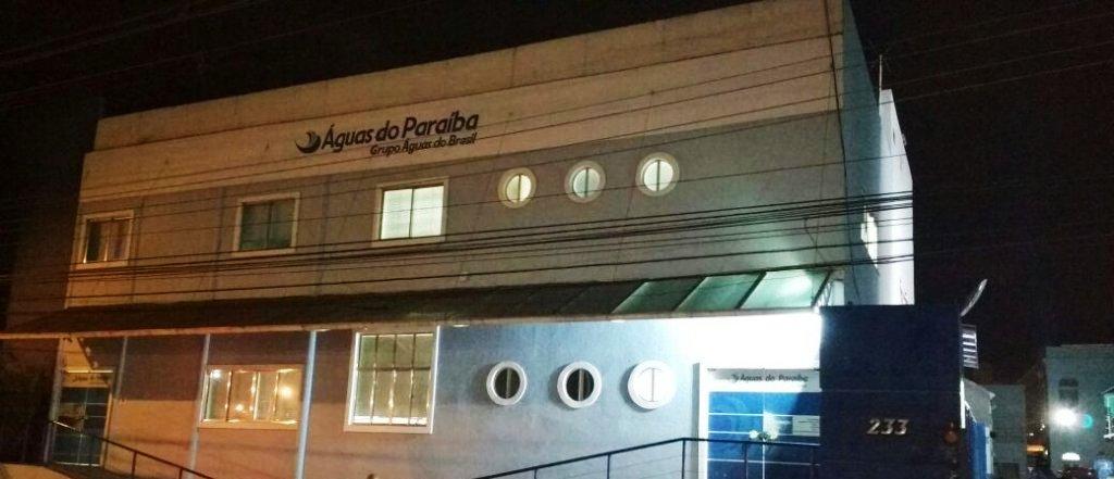 Águas do Paraíba teve lucro de R$ 52,7 milhões