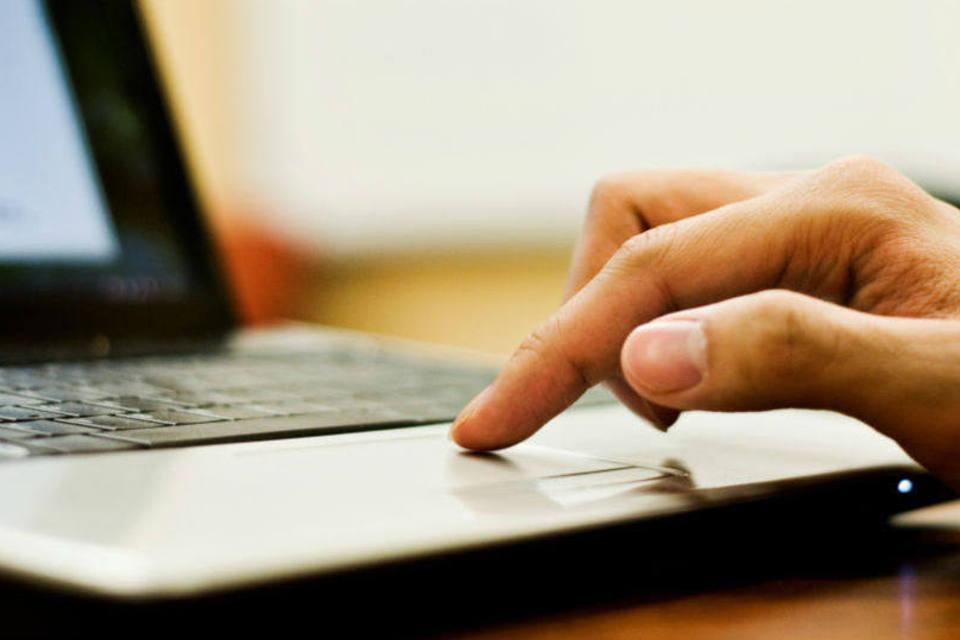 Defensoria diz que mais da metade dos alunos do RJ enfrentam problemas de acesso à internet