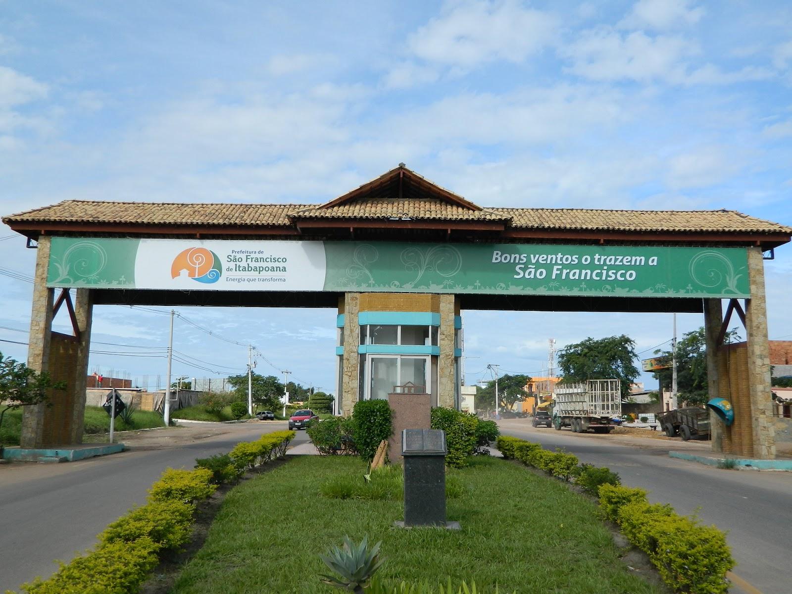 SFI comemora 26 anos de emancipação político-administrativa na segunda-feira (18)