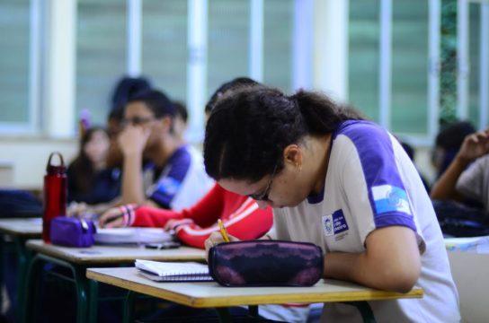 Escolas da rede estadual do RJ retomam as aulas em 59 municípios