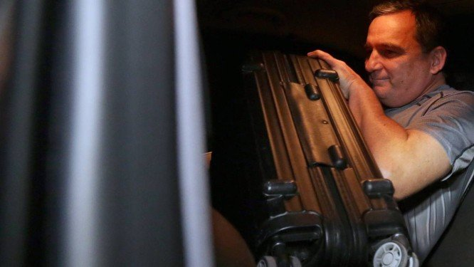Ex-secretário de Cabral, Regis Fichtner é novamente preso pela Lava Jato no Rio