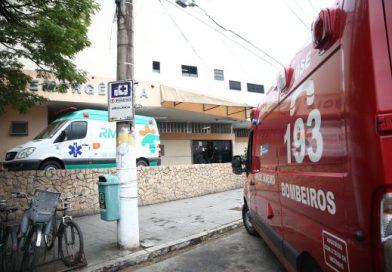 Homem é baleado após discutir com vizinhos, em Guarus