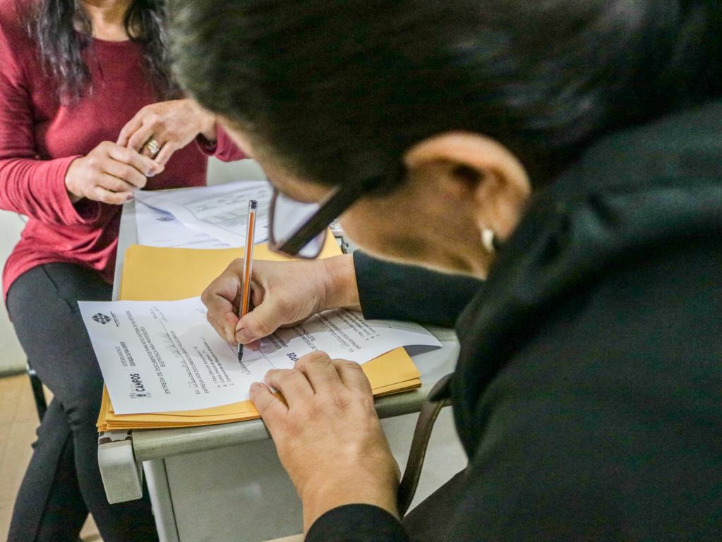 Cadastramento de professores de Campos para bilhetagem eletrônica continua na próxima segunda