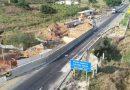 Trecho da BR-101 em Campos terá bloqueios intermitentes no tráfego nesta segunda (16)