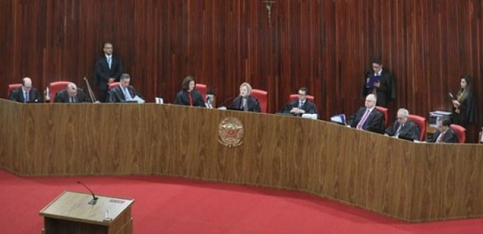 Resultado de imagem para TSE cassa seis vereadores no Piauí por uso de candidaturas 'laranjas'