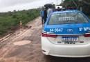 Operação contra furto de água é realizada em Campos