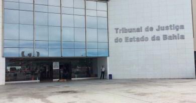 Ex-presidente do Tribunal de Justiça da Bahia é presa em ação contra venda de sentenças
