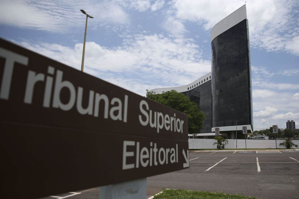 TSE: extratos bancários de partidos serão publicados na internet