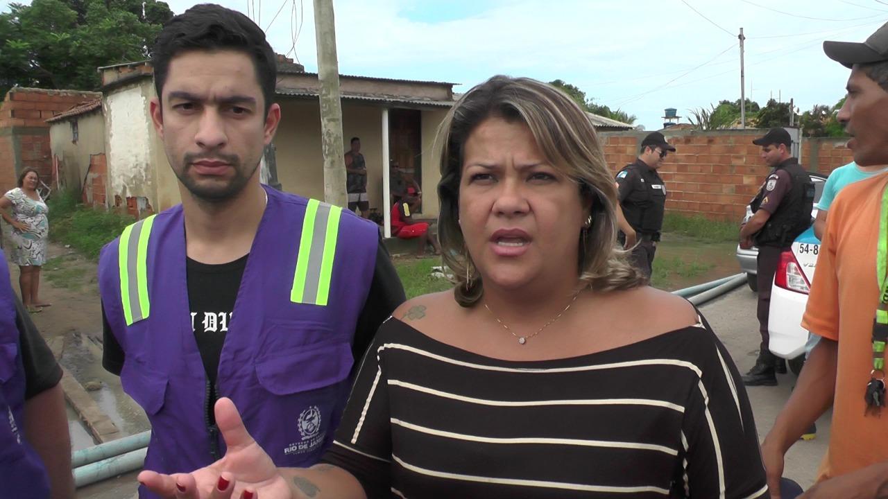 SFI: Prefeitura divulga balanço das ações das chuvas