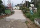 Acesso ao Morro do Itaoca interditado até sexta-feira (17)
