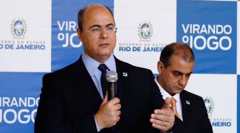 Ministro do STJ homologa delação premiada de ex-secretário da Saúde do governo Witzel