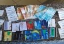 Suspeito de clonar cartões e sacar mais de R$ 100 mil em benefícios sociais é preso em Araruama