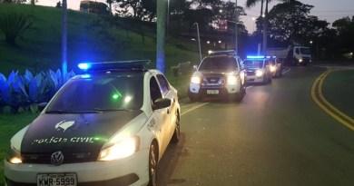 Polícia faz operação contra funcionários do Ipem suspeitos de extorquir dinheiro de comerciantes