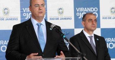 STJ manda soltar ex-secretário de Saúde do Rio