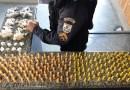 Polícia apreende maconha e cocaína durante patrulhamento em Campos