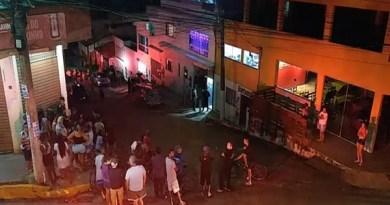 Atirador invade apartamento e mata mãe e filho em Itaperuna
