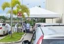 Covid-19: Mulheres com 58 anos ou mais recebem vacina nesta segunda-feira (10), em Campos