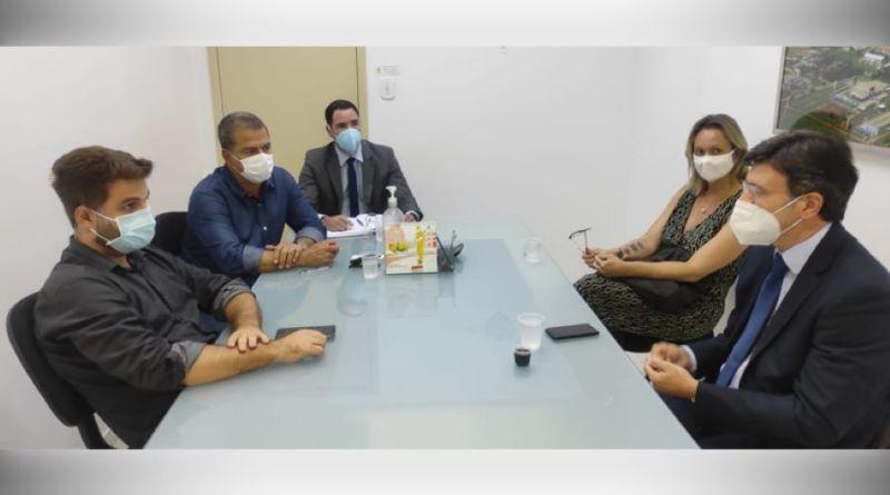 MP e Defensoria defendem medidas para preservação de vidas em Campos