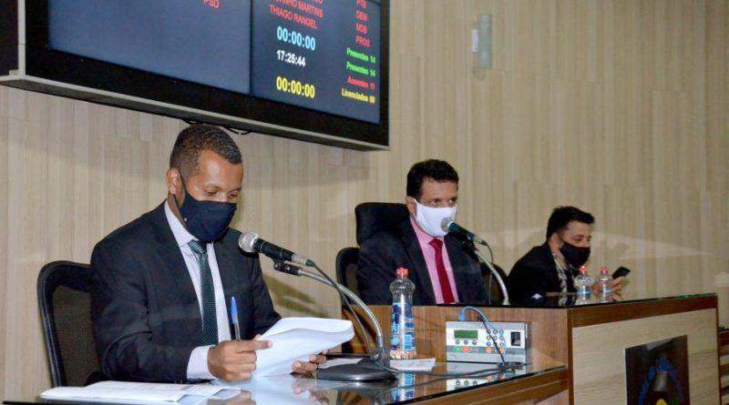 Câmara Campos aprova Indicação Legislativa sobre criação da Área de Proteção Ambiental do Pico da Pedra Lisa