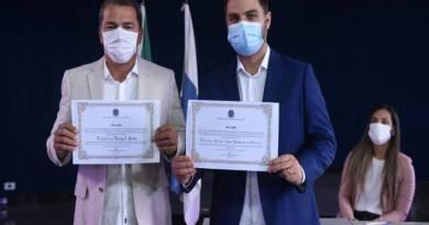 Justiça Eleitoral de Campos julga improcedente a ação das fake news que pedia a cassação de Wladimir Garotinho e Frederico Paes