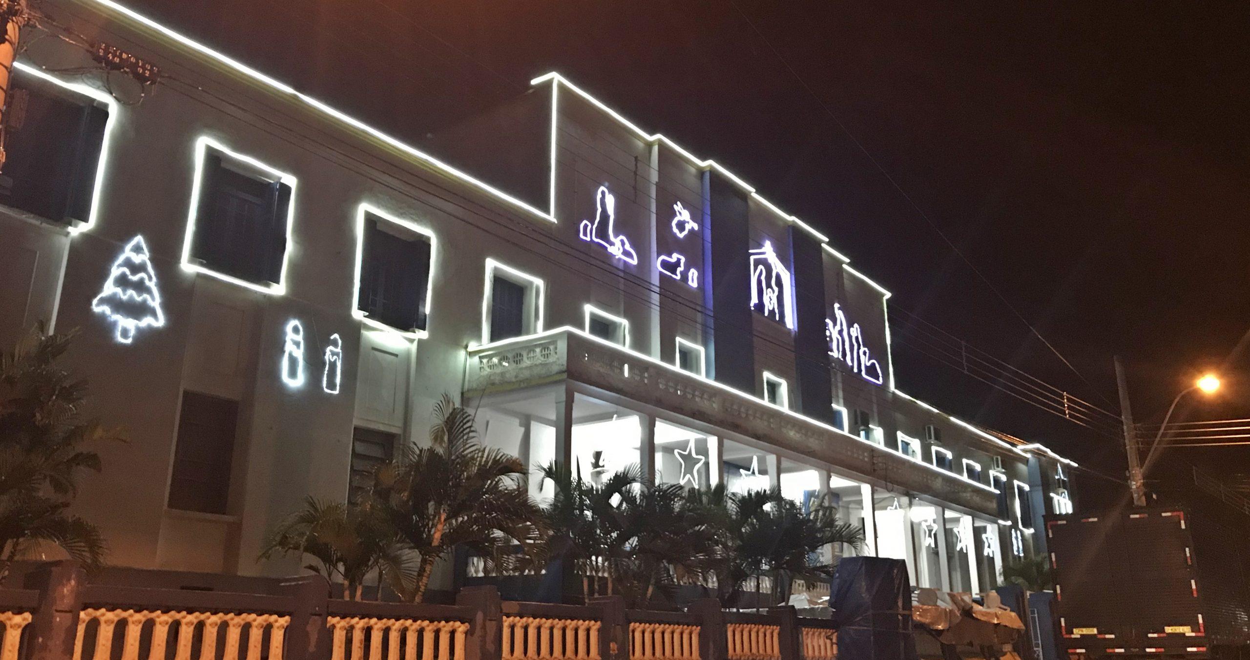 Em Taquaritinga (SP): Coral de Natal do Colégio Objetivo acontece nesta sexta-feira
