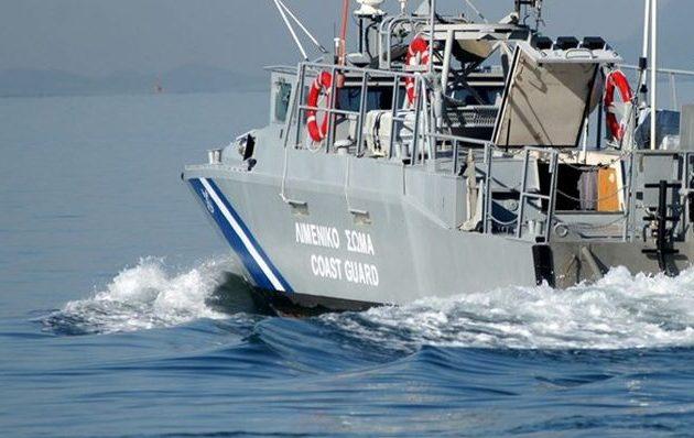 Το Λιμενικό «γάζωσε» με στοχευμένα πυρά τουρκικό ταχύπλοο στο Καστελλόριζο