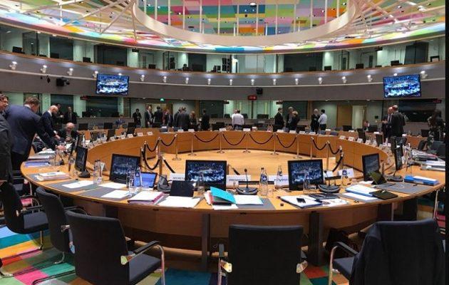 Τα 4 μέτρα που θα εξετάσει το Eurogroup για την αντιμετώπιση του κοροναϊού