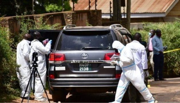 Ουγκάντα: Ένοπλη επίθεση στον υπ. Μεταφορών – Νεκροί η κόρη και ο σωματοφύλακάς του