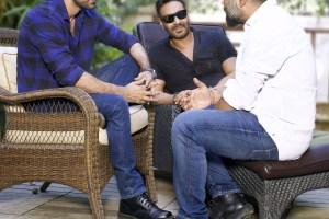 Ajay Devgn and Ranbir Kapoor In Luv Ranjan's next!