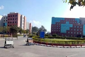 IKG PTU Main Campus Gets LOA from AICTE