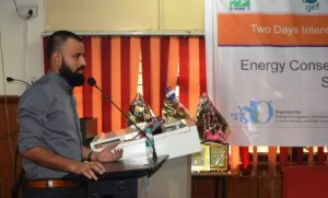 Solar energy is answer for long-term sustainable energy: Dr.Sidhu