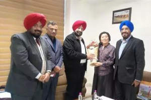 Canadian investors keen for investing technology on Govt's for smart cities projects
