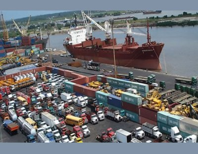 Image result for Ibom Sea Port